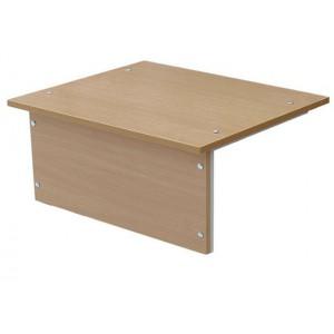 Столешница, царга для школьного ученического стола 60х50