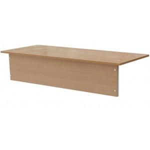Столешница, царга для школьного ученического стола 120х50