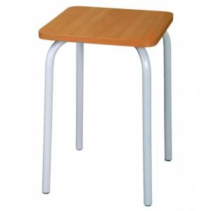 Сиденье для школьного табурета ЛДСП