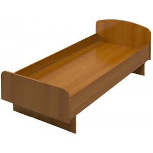 Кровать для детского сада 140 см, ЛДСП