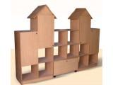 Игровая мебель и модули для детских садов