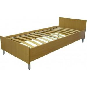 Кровать ЛДСП, ортопедическое основание