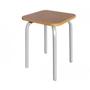 Табурет для школьной столовой